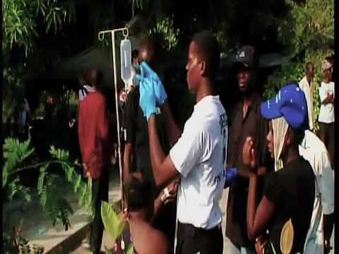 Rise Again (Haiti Tribute Song)
