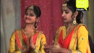 punjabi traditional song .suhaag- Rajinder kaur raina Ladies sangeet