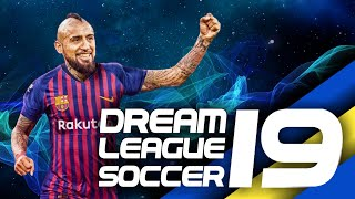 dream league soccer 2019 dinheiro infinito download