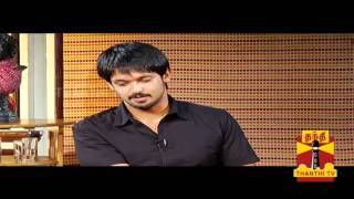 Sandhippoma @ Cinema Cafe - Vallinam Team (Actor Nakul, Actress Mrudhula) 09.03.2014