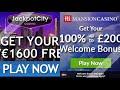 Best Online Casino Games - Slots O Rama