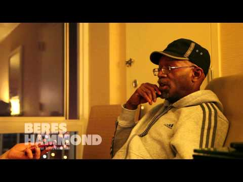 Beres Hammond - One Love, One Life Interview [Pt. 1]
