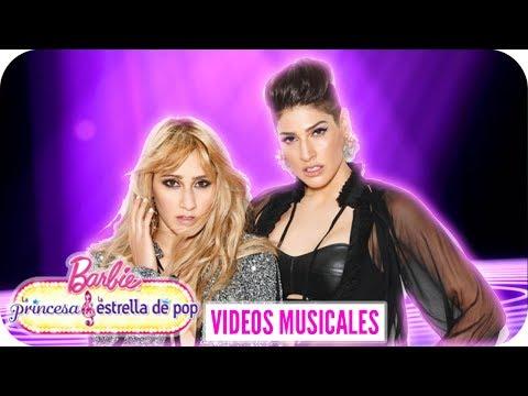 Ahora Soy | Video Musical de HA-ASH | Barbie™ La Princesa y La Estrella De Pop