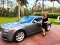 SOLD! 2012 Rolls Royce Ghost for sale by Autohaus of Naples, 239-263-8500