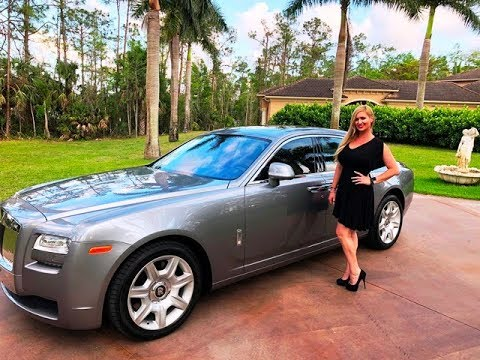 SOLD! 2012 Rolls Royce Ghost for sale by Autohaus of Naples, 239-263