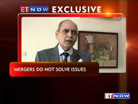 ET NOW EXCLUSIVE: Banking Secretary Rajiv Takru