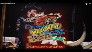2020 Wild West Shootout