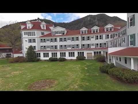 The Balsams: Wrecker's ball or a new lease on life?