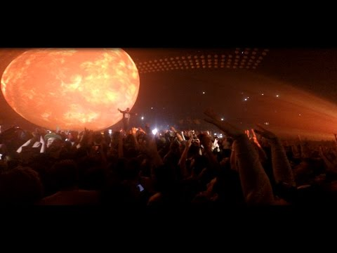 Drake LIVE FULL. Paris 12.03.17