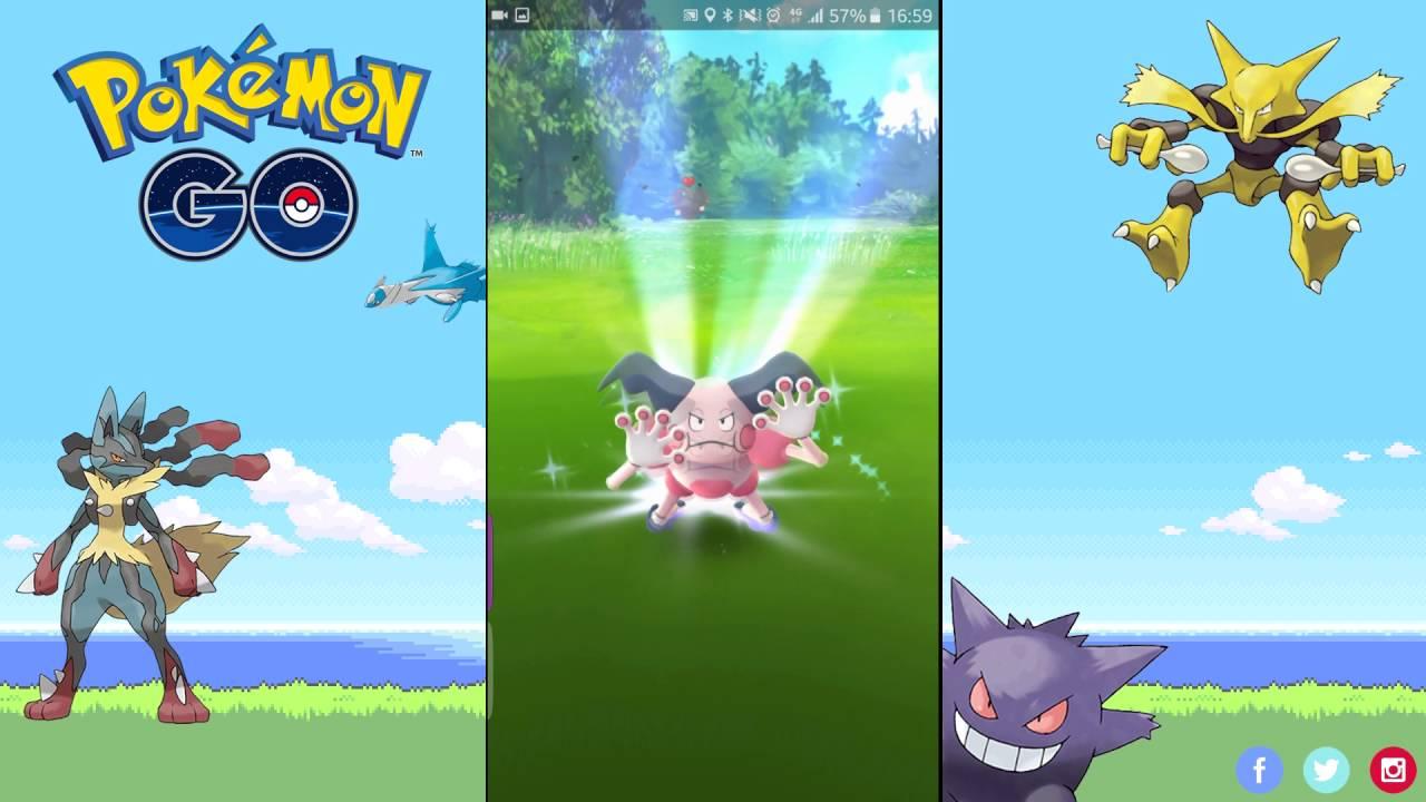 pokemon go how to get chim