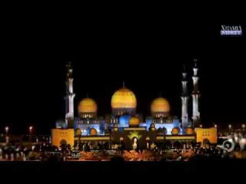 Prayer Times Sydney - AZAAN from Gallipoli Mosque Auburn (Sydney)