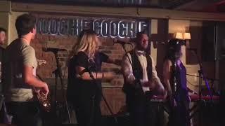 Soul'd Out Live @ Hoochie Coochie, Newcastle Unbreakable - Alicia K...
