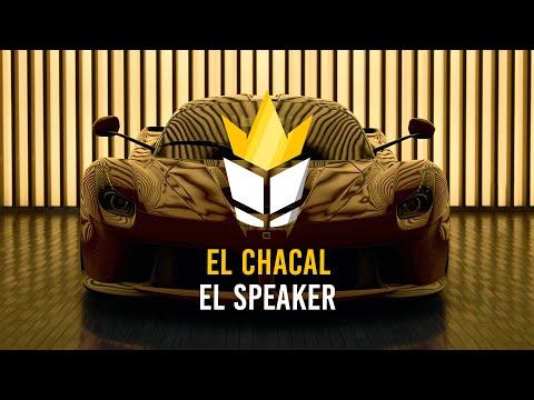 El Speaker, MIMAA