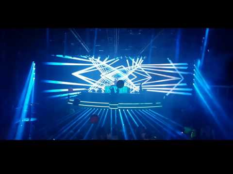 Dj Str (Live Coco Bongo Cancun)