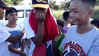 Laglagan Rap Battle League - Ryan / Geerax Vs Rusty J / Flip One  ( SAINT MARY LASPINAS CITY )