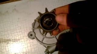 Самодельный привод для откатных ворот (Часть первая)(В данном видео я рассказываю про то, как я начинаю делать свой привод для ворот. Я показываю из чего он будет..., 2016-08-20T10:04:32.000Z)