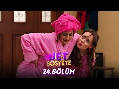 Jet Sosyete 2.Sezon 9. Bölüm (Tek Parça Full HD)
