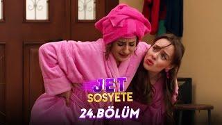 Jet Sosyete 2.Sezon 9. Bölüm Full HD Tek Parça