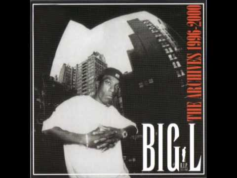 Big L - Games Females Play