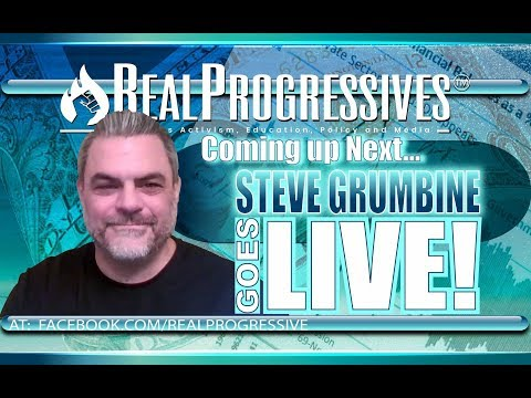 Steve Grumbine -  I think we have an imagination deficit and we will pay for it mightily