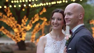 John & Amy Acton-Happily Ever After
