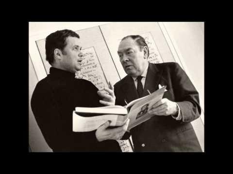 Schumann - Erstes Grün - Fischer-Dieskau / Moore Salzburg 1956