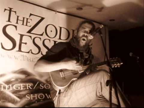 Mark Kelly - The Time Has Come (Zodiac Sessions Dublin)