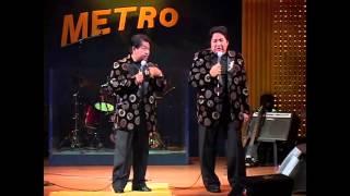 Porkchop Duo - Balikbayan (Live)