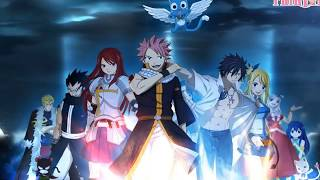 Fairy Tail Theme - Most Epic & Emotional Anime Music - THE SOUL Of MY SOUL