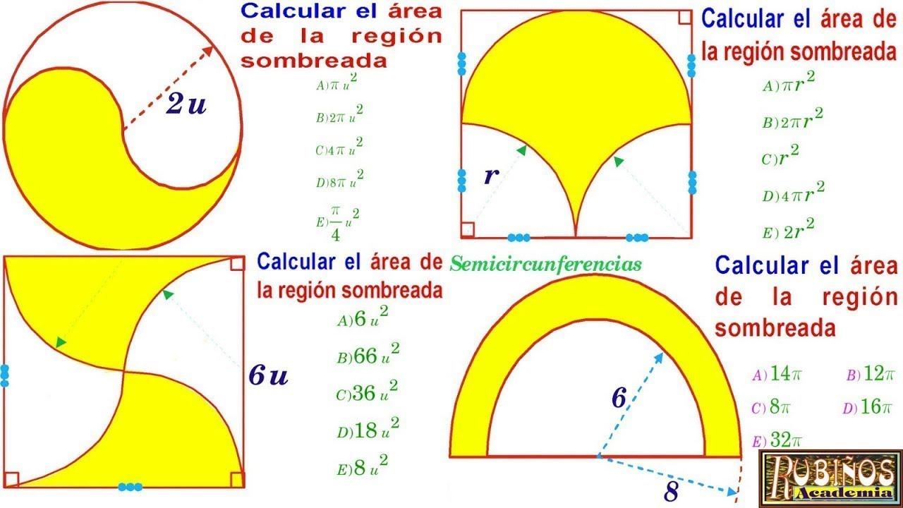 ejercicios de geometria plana resueltos pdf