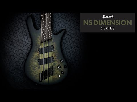 Spector: NS Dimension Multi-Scale Bass
