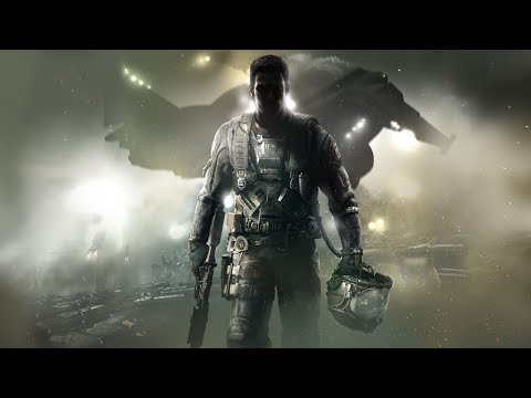 Call of Duty Infinite Warfare Pelicula Completa Español