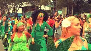 Mardi Grass Nimbin 2016