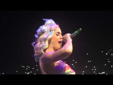 Unconditionally - Katy Perry (Perth 7/11/14)