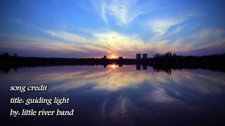 Watch Little River Band Guiding Light video