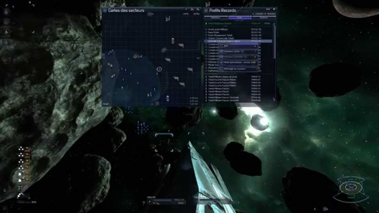 X3 Terran Conflict: L'aventure commence - YouTube