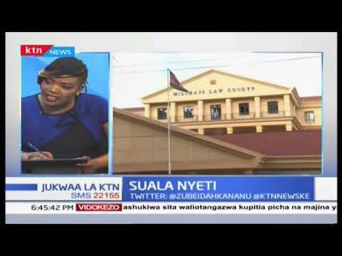 Suala Nyeti: Utatuzi wa mzozo nje ya Mahakama | Jukwaa la KTN Part 2