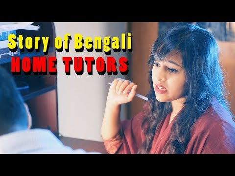 Story of Bengali HOME TUTORS