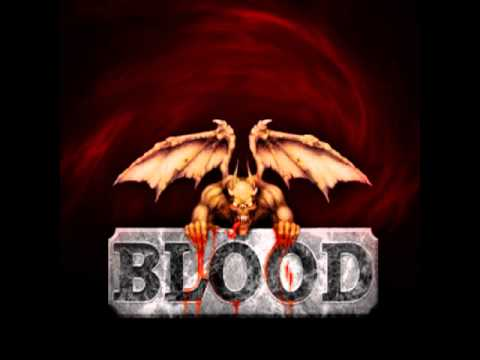 [PC] Blood (Complete Soundtrack)