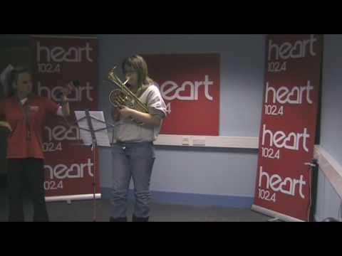 Gloucestershire has talent audition 2