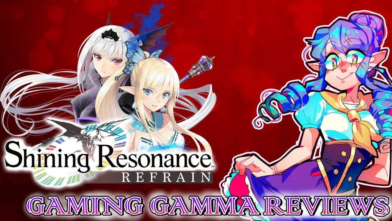 Shining Resonance Refrain Review PS4 Switch XBO PCNot A Example
