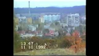 Wałbrzych Piaskowa Góra 1992