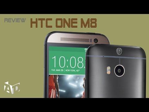 รีวิว HTC One M8 (เครื่องขายไทย)