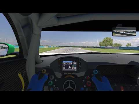 IMSA WeatherTech SportsCar Championship - 12 Hours of Sebring iRacing Hotlap