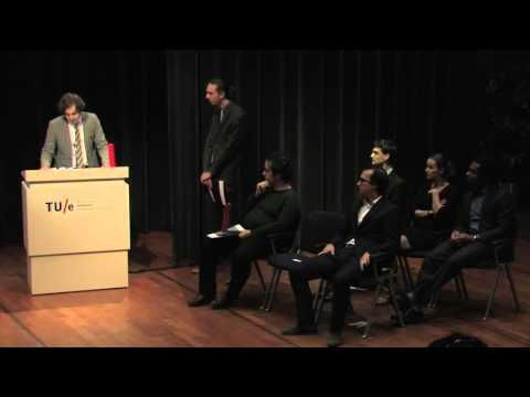 Graduation Ceremony MSc April 20