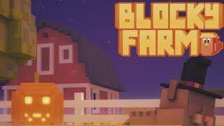 Blocky Farm - Krzysztof Glodowski Walkthrough