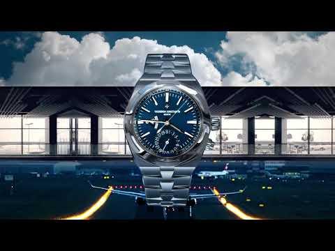 Overseas Versatile Elegance - Vacheron Constantin