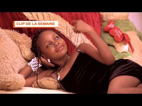 Gloria La Slameuse_Ma Génération [ Clip Vidéo Officiel]