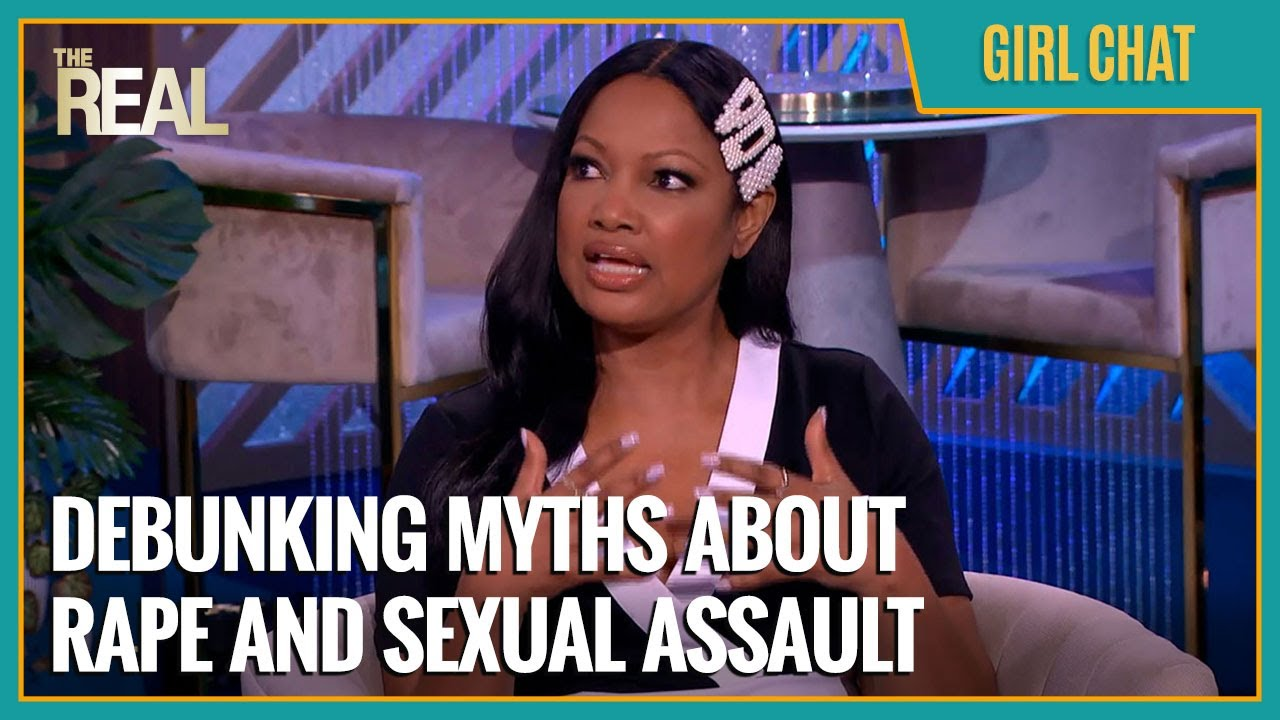 [FULL] Jennifer Hough Sparks Larger Conversation About Misconceptions Surrounding Sexual Assault
