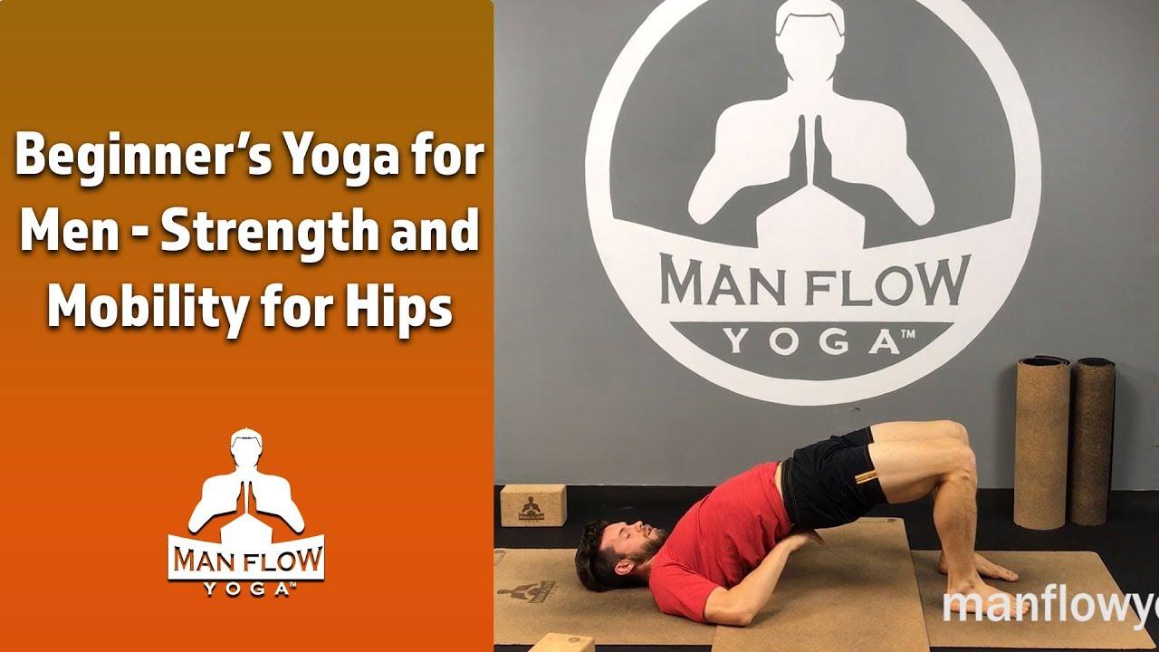 Beginners Yoga For Men